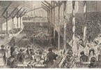 1860 Republican Convention Wigwam