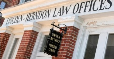 Lincoln and Herndon Law Offices