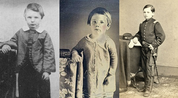Images of abraham lincoln as a child