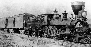 Railroad in America