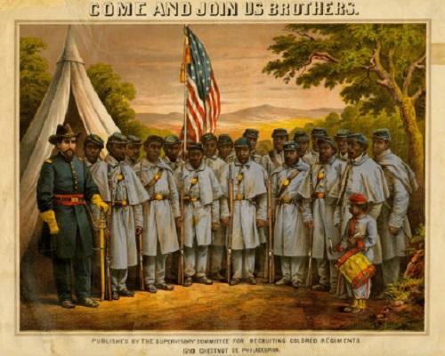 emancipation proclamation summary