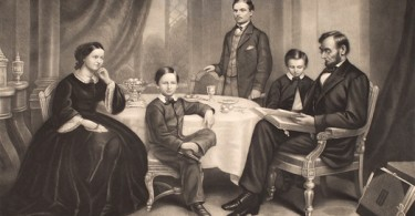 The Lincoln family