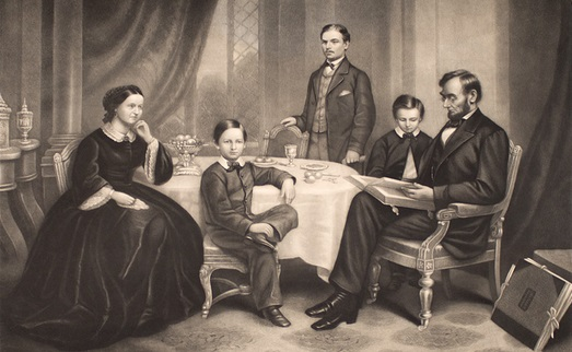 mary and abraham lincoln relationship