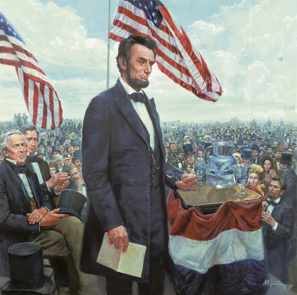 an analysis of the affects of the civil war and the conclusions by the president lincoln Part eleven of our american civil war article: conclusion and some suggested reading.