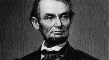 A Lincoln portrait