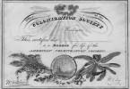America Colonization Society